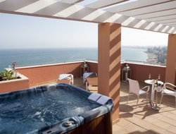 The most popular Benalmadena hotels