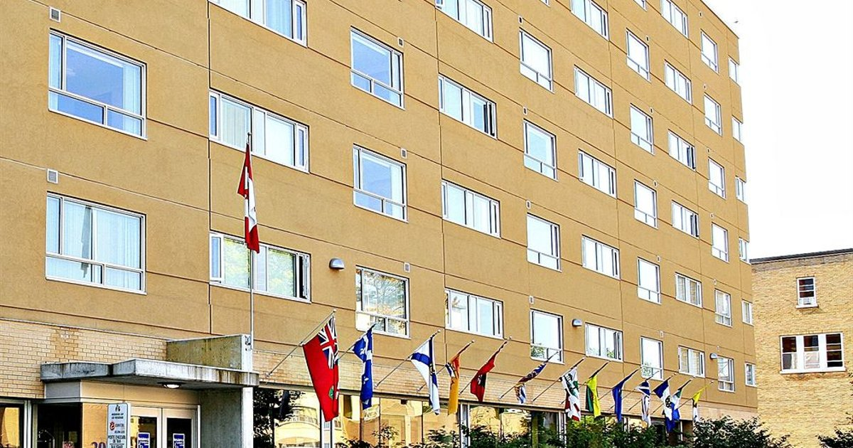 Residence & Conference Centre - Ottawa Downtown