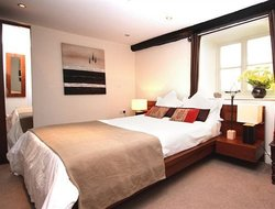 Top-4 romantic Stroud hotels