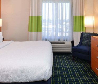 Fairfield Inn & Suites Commerce