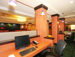 Business hotels in Morrisville