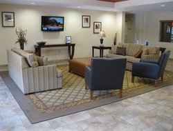 Pets-friendly hotels in Radcliff