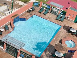 Slidell hotels for families with children