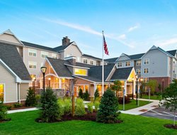 Top-7 hotels in the center of Concord