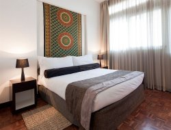 Pets-friendly hotels in Mozambique