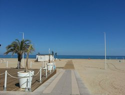 Platja de Gandia hotels with swimming pool