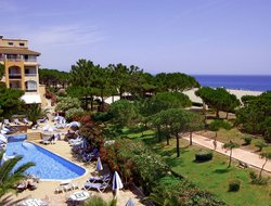 Top-6 romantic Argeles-sur-Mer hotels