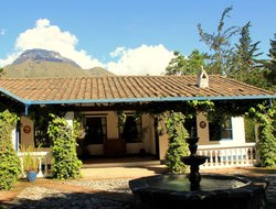 Top-3 hotels in the center of Otavalo