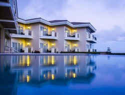 Top-10 hotels in the center of Tagaytay