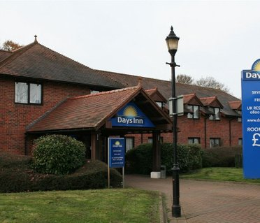 Days Inn Sevenoaks - Clackett Lane