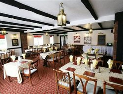 Lewes hotels with restaurants