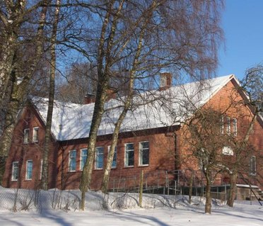 Hallandsasen Hostel & B&B