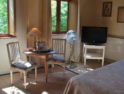 Top-4 romantic Troyes hotels