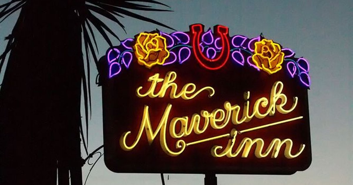 The Maverick Inn