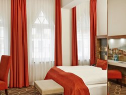 The most popular Luebeck hotels
