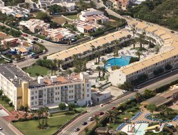 Cala'N Blanes hotels with swimming pool