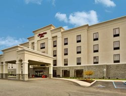 Business hotels in Fort Wayne