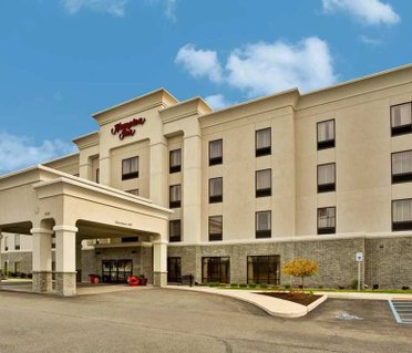 Hampton Inn Ft Wayne