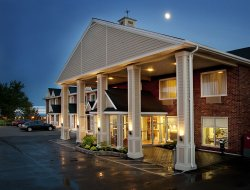 Cape Breton Island hotels with swimming pool
