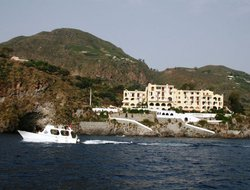 The most expensive Lipari Town hotels