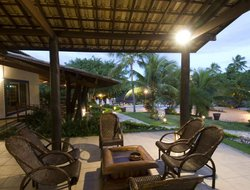 Top-5 hotels in the center of Tibau Do Sul