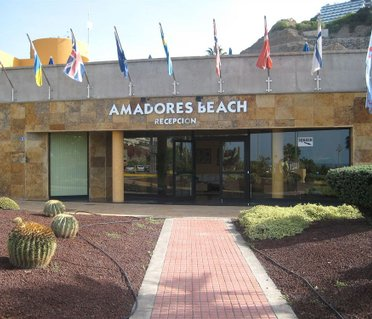 Amadores Beach Apartment