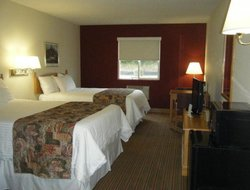 Pets-friendly hotels in Osage Beach