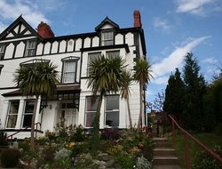 Top-10 romantic Llandudno hotels