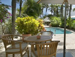 Top-9 romantic Aruba hotels