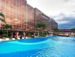 Pasay City hotels with restaurants