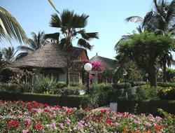 Saly Portudal hotels with restaurants