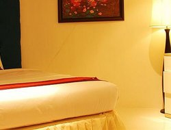 Top-6 romantic Phuket Town hotels