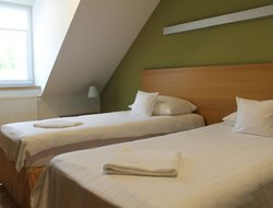 Top-7 hotels in the center of Mondorf-Les-Bains