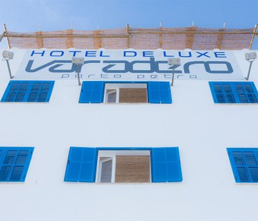 Hotel Varadero Portopetro Adults Only