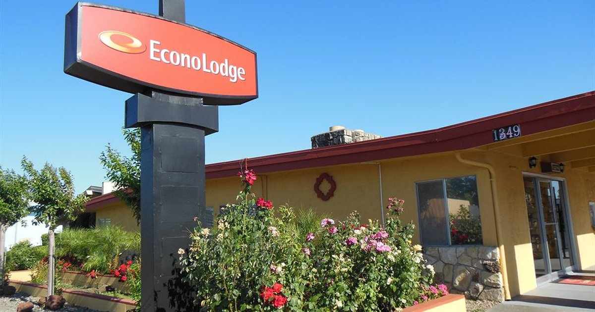 Econo Lodge Fairfield