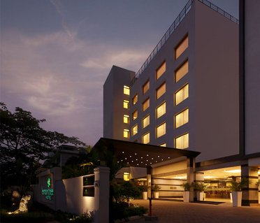 Lemon Tree Hotel Whitefield, Bengaluru