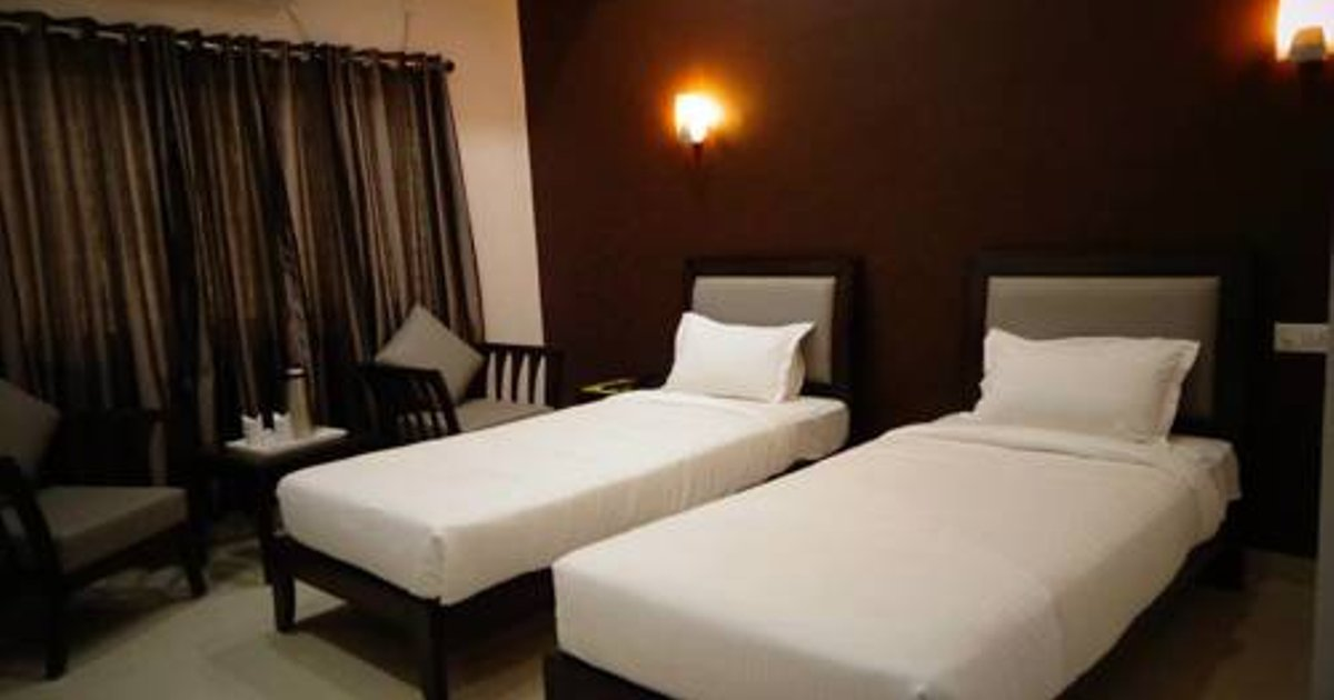 STARiHOTELS Sanchar Colony Chhindwara