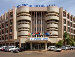 Burkina Faso hotels with restaurants