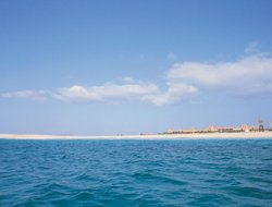 Cape Verde hotels for families with children