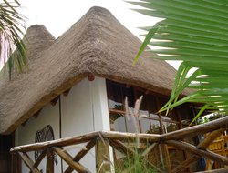 Uganda hotels with sea view