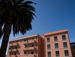 Top-5 hotels in the center of Oristano