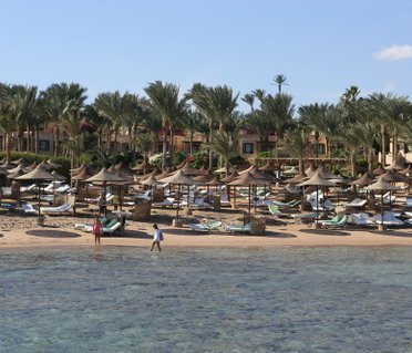 Sharm Club Resort