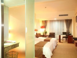 The most popular Nanshan hotels