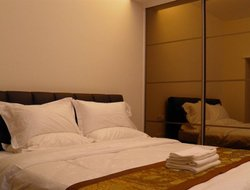 Pets-friendly hotels in Shekou