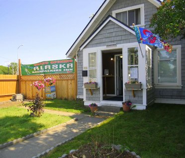 Alaska Backpackers Inn and Suites