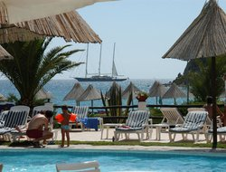 The most popular Villasimius hotels