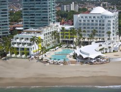 The most expensive Nuevo Vallarta hotels