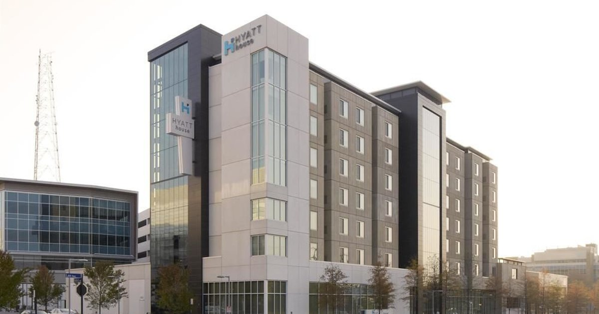 Hyatt House Falls Church-Merrifield