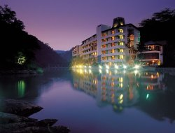 Wulai hotels with restaurants