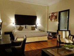 Top-10 hotels in the center of Casablanca
